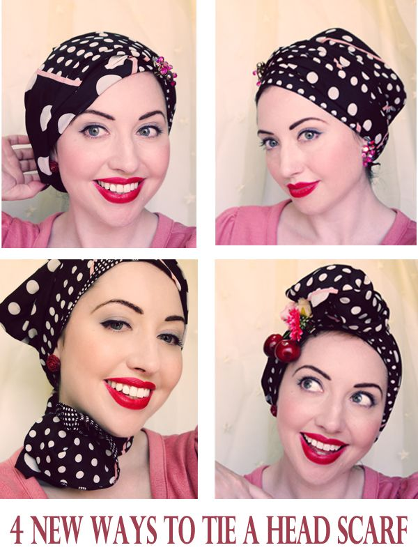 113 best Headscarf style images on Pinterest
