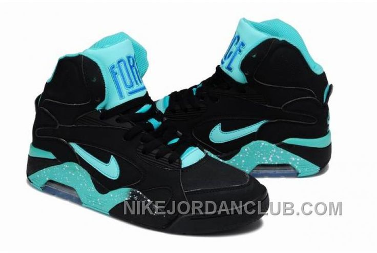 http://www.nikejordanclub.com/charles-barkley-shoes-nike-air-force-180-mid- black-jade-tycsn.html CHARLES BARKLEY SHOES NIKE AIR FORCE 180 MID BLACK\u2026