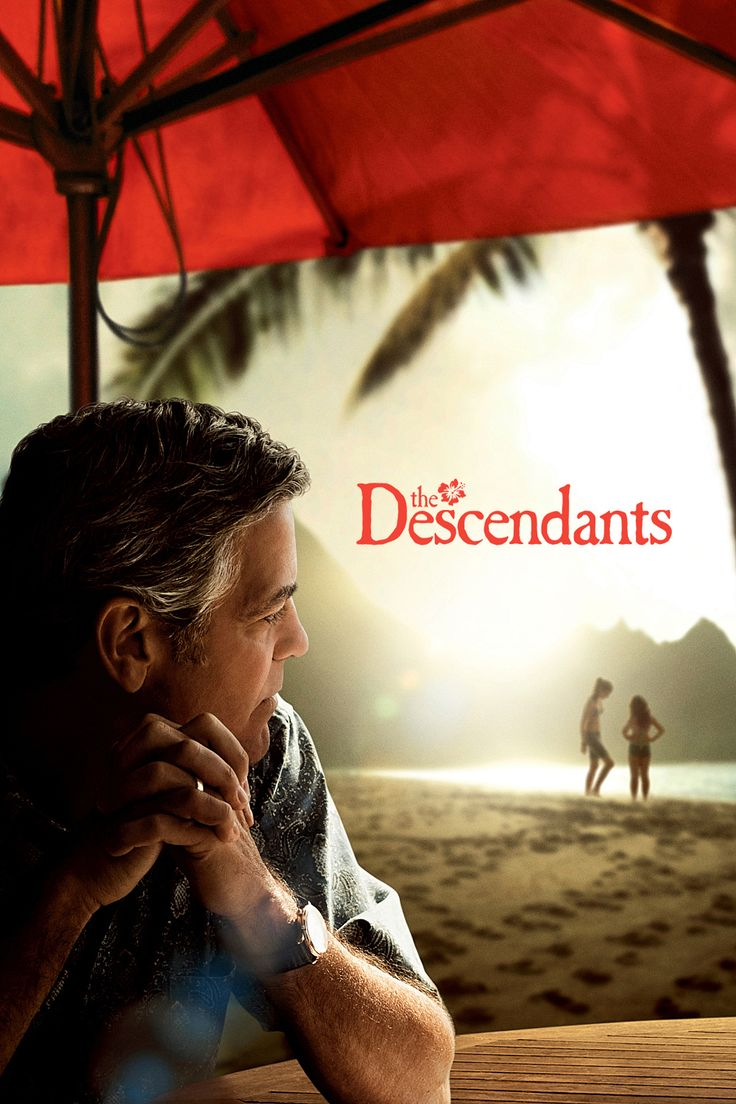 click image to watch The Descendants (2011)