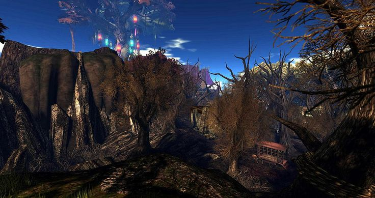 Fantasy Faire 2014 - Mourningvale Thicket_005