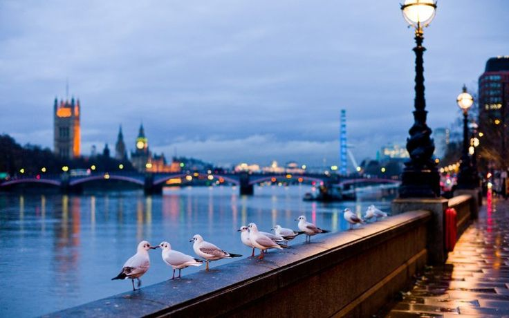Nice Free Desktop London Wallpapers HD. 2