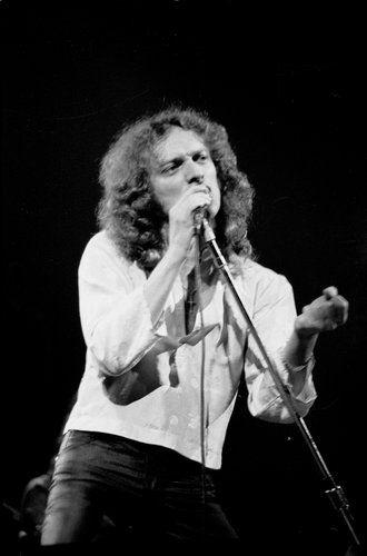 Bill Allen Photography - Foreigner 11/23/1979 BJCC Concert Hall Birmingham AL - Foreigner19791123-2-04