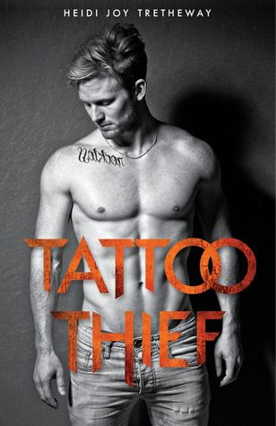Tattoo Thief Cover