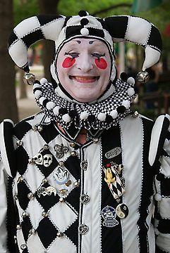 Court Jester by ☼Laughing Bones☾