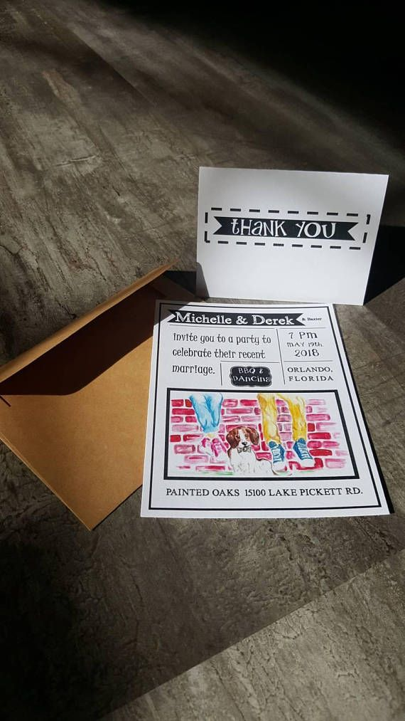 Custom Wedding Save the Date, invitations, and thank you cards  https://www.etsy.com/listing/584475583/custom-wedding-invitation-packages