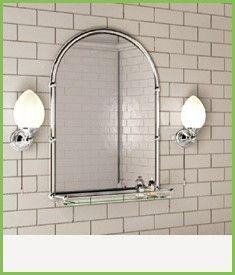 Image result for victorian bathroom mirror cabinet