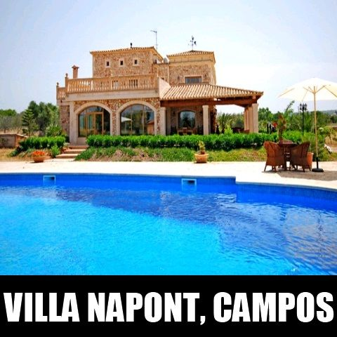 168 Best Location Villa Espagne Images On Pinterest | Villas, Costa