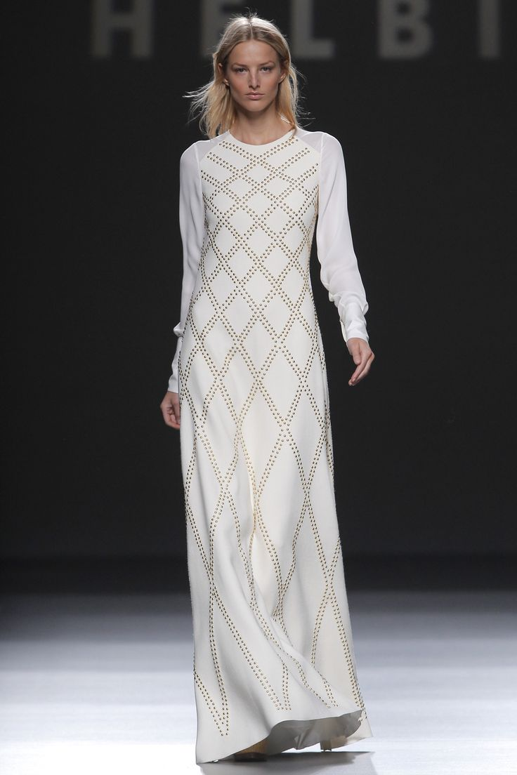 Swans Collection Fall Winter 2014 2015 #teresahelbig #teresa #helbig #fallwinter http://www.teresahelbig.com/collections/fall_winter_2014_2015.htm