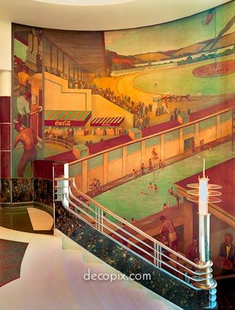 Best 389 Art Deco Decor Style images on Pinterest | Home decor