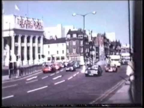 Nottingham General Hospital, History a BBC Radio Nottingham Programme, March 1982 - YouTube