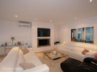 Living area @ Puerto Andratx Mallorca