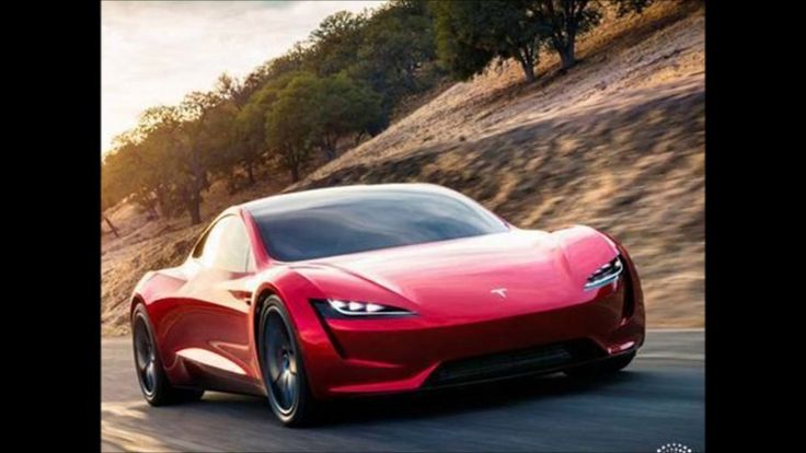 Tesla Introduces  Electric Sports Car And Electric Heavy Duty Truck