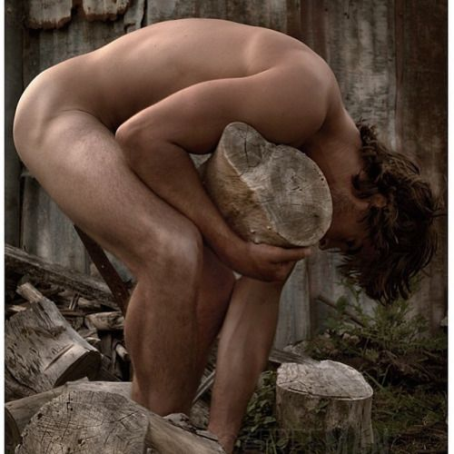 Paul freeman outback nudes join. was
