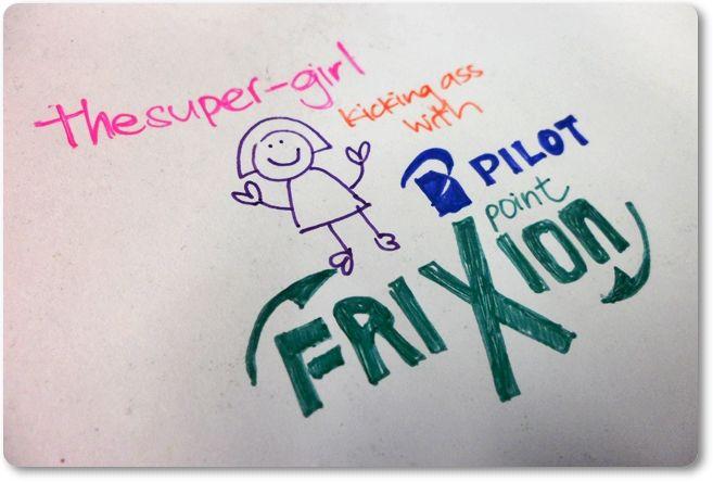 Deti ho zbožňujú :) #pilotpen #happywriting #children