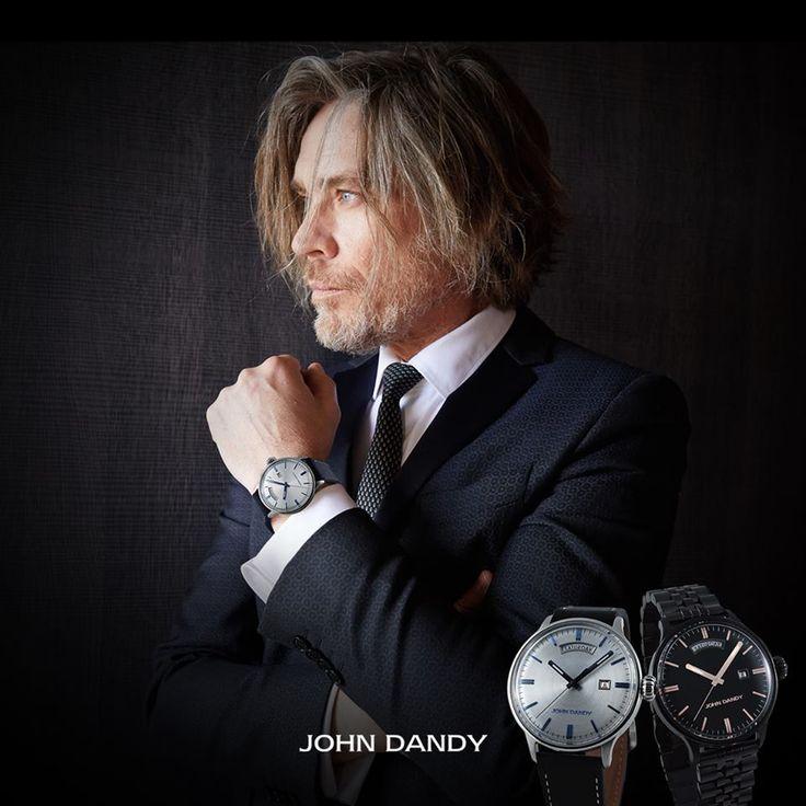 John Dandy Watches  ..