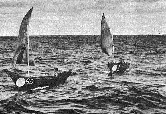 dóri pesca bacalhau lugre português terra nova
