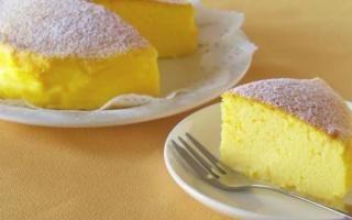 11 desserts légers super faciles à faire