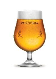 Cerveza Patagonia,Bohemia Pilsener