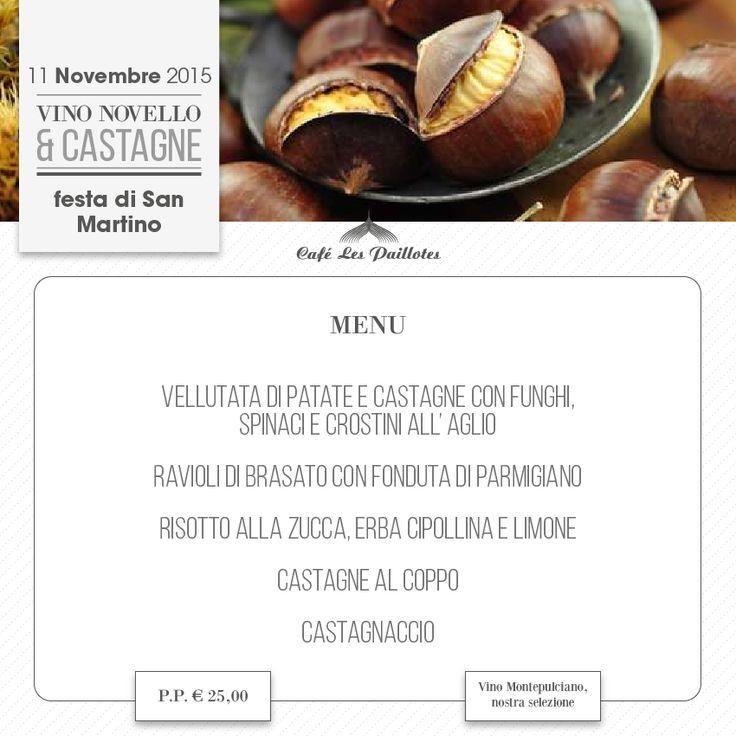 Pescara  Festa di San Martino e del buon vino