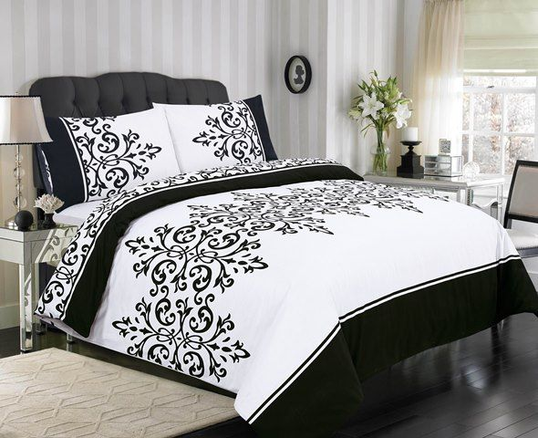 Apartmento - Dominique Quilt Cover Set