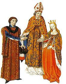 Fulk V, King of Jerusalem and Count of Anjou. House of Anjou. (26th great grandfather on dad's side)