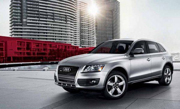 Volkswagen Group of America will be recalling 13,172 units of Audi 2012 Q5 due to certain reports of glass shattering in extreme weather conditions. The company has informed buyers that all 13,172 units manufactured between June 21, 2011 and December 9, 2011 should be brought in for sun roof assembly replacements.