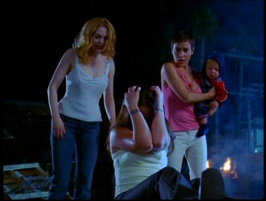 "Charmed. Season 6. ""Forget Me... Not."""