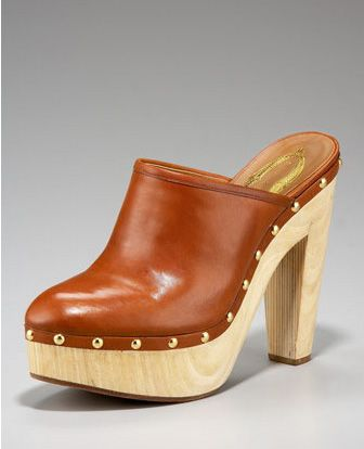 1970 shoes, awww I <3 wedges