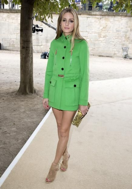 Olivia Palermo Style: 28 of Her Most Fashionable Looks | Divine Caroline