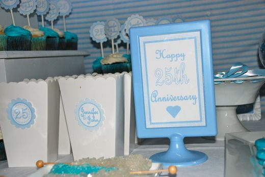 1000 ideas about anniversary party decorations on for 25th anniversary party decoration ideas