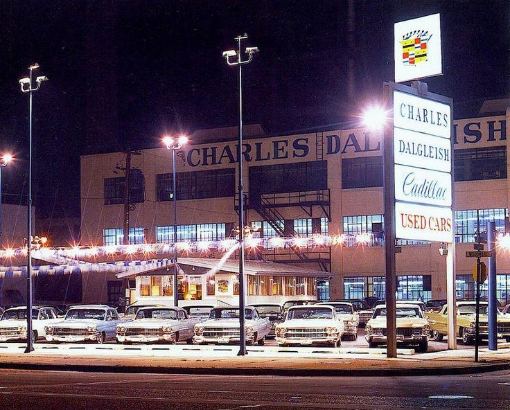Ace Motor Sales, Ford Dealership, Paulsboro, New Jersey
