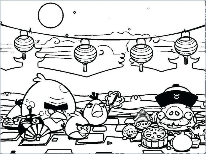 Angry Bird Halloween Coloring Pages Minion Coloring Pages Unicorn Coloring Pages Bird Coloring Pages