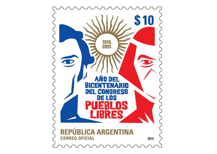 COLLECTORZPEDIA Congreso de Oriente / Congreso de los Pueblos Libres