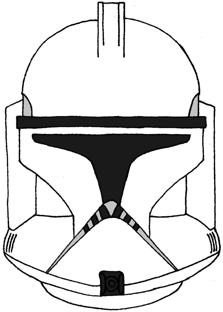 195 best Clone Trooper Helmets images on Pinterest Clone trooper