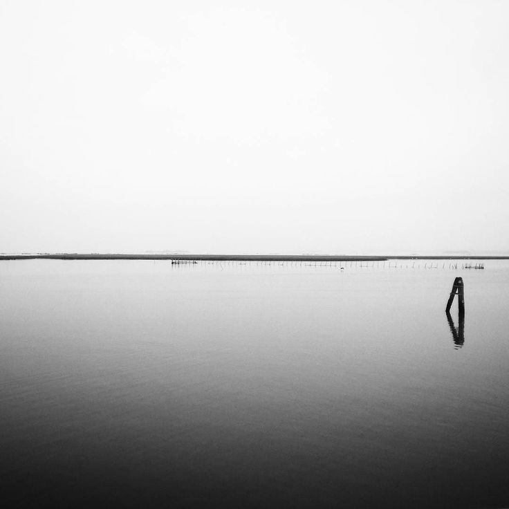 Grey day #venice #venezia #viaggio #travel #travelblogger #travelvlogger #vlogger #turismo #YouTube #vlog #picoftheday #photography #photooftheday #blackandwhite #skyline #natgeotravel #naturalbeauty  #laguna #venice