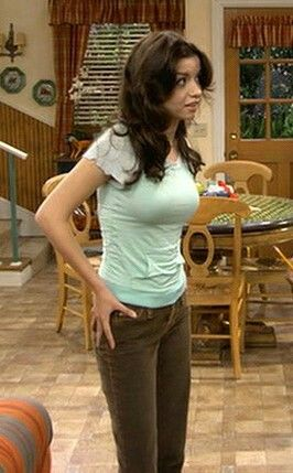 from Jeffrey masiela lusha and constance marie nude