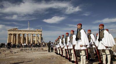 Magazino1: Η Ελλάδα είναι το σπουδαιότερο brand της Ιστορίας:...