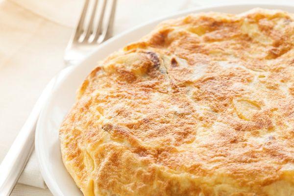 15 tortillas que te harán olvidarte de la tortilla de patatas de tu madre