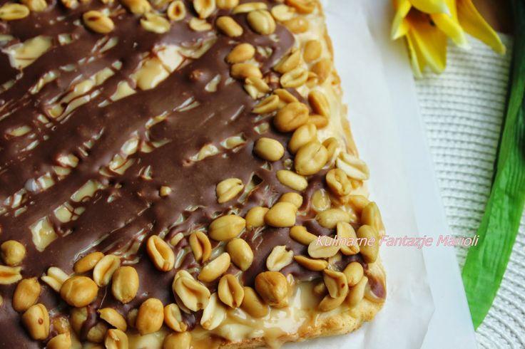 Mazurek snickers