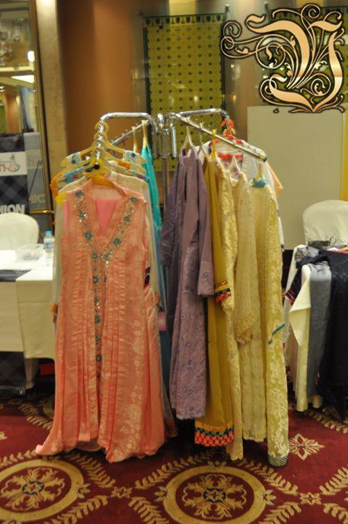 Fashion Exhibition at PC Rawalpindi.
