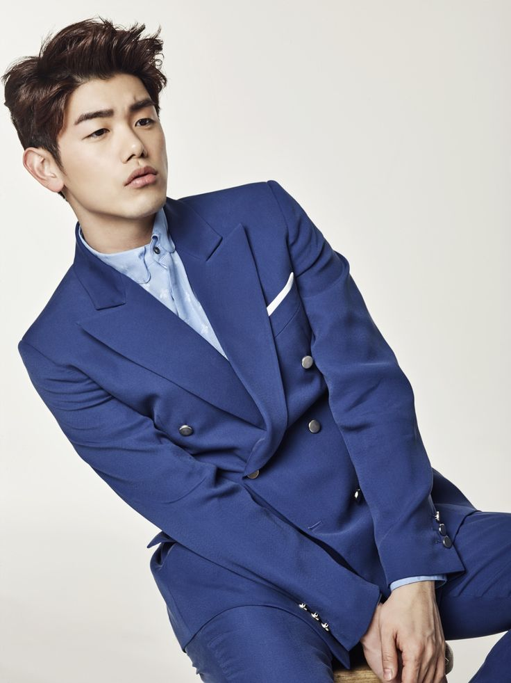 Eric Nam - Interview