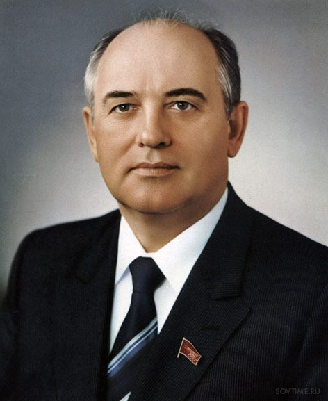 gorbachev his policies By 1989, his liberal policies of perestroika and glasnost had permanently transformed soviet communism, and had made enemies of radicals on the right and left by 1990 he, more than anyone else, had ended the cold war, and in 1991, after barely escaping from a coup attempt, he unintentionally presided over the collapse of the soviet union he .