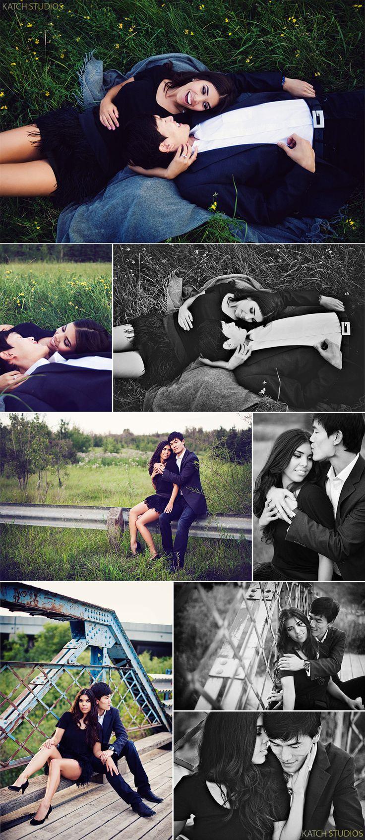 leslie & warren: engaged | edmonton wedding photographer » Edmonton Photographer KATCH STUDIOS | the blog