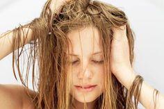 Mascarillas para el pelo graso ➨➨➨ Aprende cómo hacerlas con ingredientes naturales y caseros para controlar la producción de sebo. Pero debes saber esto...