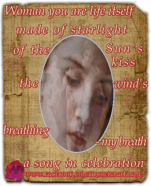 #woman #international #day,#love,#light,#starlight #kiss, #sun,#breath,#life #you,#dream,#celebration #mysterious #archetypal #flame.#agape,#fos #memories   Archetypal Flame Αρχέτυπη Φλόγα - Google+