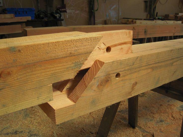 Best 20 Timber Frame Garage Ideas On Pinterest Carport