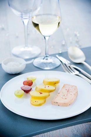 le fois gras vapeur de noël #foie #gras #vapeur #christmas Photographe professionnelle- #marielyslorthios - #photographe #culinaire