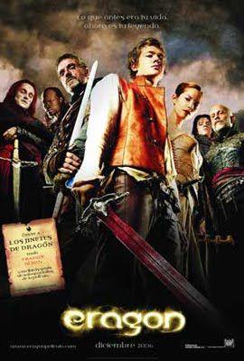 Ver Pelicula Eragon (2006) Online Latino, Subtitulada, Español