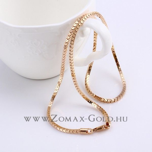 Klarisz nyaklánc - Zomax Gold divatékszer www.zomax-gold.hu