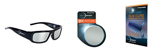Celestron EclipSmart Deluxe Solar Observing & Imaging Kit Includes ISO Certified Solar Viewing Sunglasses, Camera Solar Eclipse Filter, 2017 Solar Eclipse Guidebook -  http://www.trendingviralhub.com/celestron-eclipsmart-deluxe-solar-observing-imaging-kit-includes-iso-certified-solar-viewing-sunglasses-camera-solar-eclipse-filter-2017-solar-eclipse-guidebook/ -  - Trending + Viral Hub